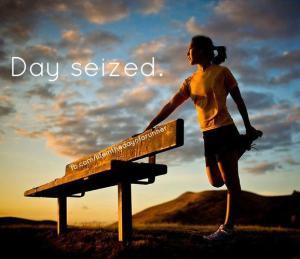 Day seized