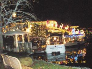 Eastlake Christmas Lights
