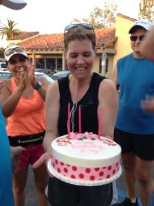 Liz J's Birthday