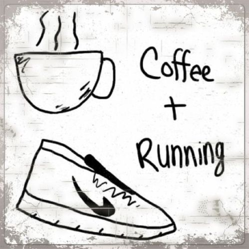 coffeerunning